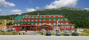 Hotel Špindlerova Bouda s
