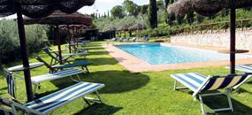 Agriturismo Isola Verde - Hotel