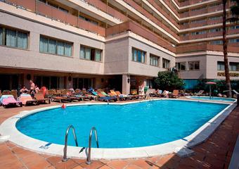 Hotel H-TOP Amaika S