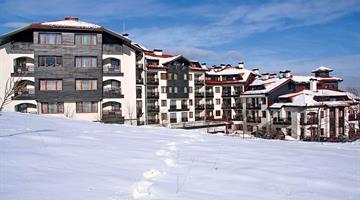 Aparthotel All Seasons Club