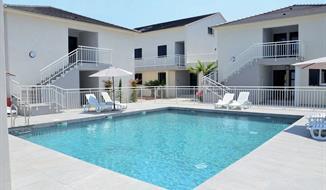 Residence Marea Resort