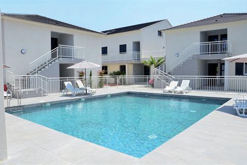 Residence Marea Resort ***