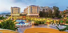 Hotel Dizalya Palm Garden