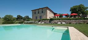 Agroturismo Podere Le Olle