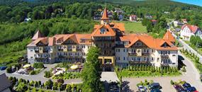 Sanatorium St. Lukas