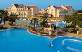 Hotel Gardaland Resort