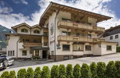 Hotel Alpina Ried im Zillertal