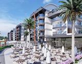 Grand Uysal Beach Hotel ****