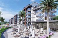 Grand Uysal Beach Hotel