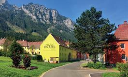 Alpin Resort Erzberg - se stravou