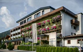 Hotel Taxacher