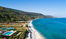 VOI Tropea Beach Resort