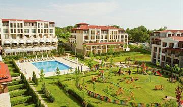 Hotel Green Life Beach