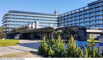 Hotel Hamilton
