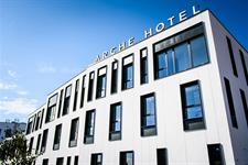Hotel Arche Lublin