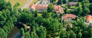 Hotel Landschloss Ernestgrün S