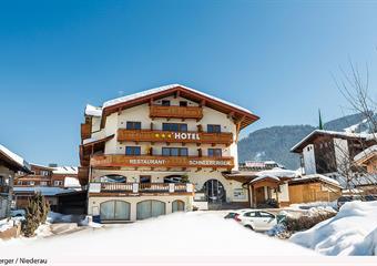 Hotel Schneeberger S