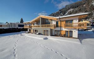AlpenParks Residence AreitXpress SKI OPENING