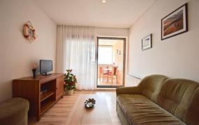 Apartmány Elena