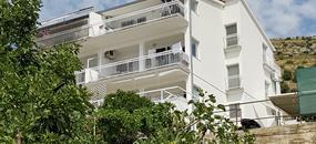 Apartmány Adriatic sea view