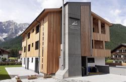 Residence Schuischta Mountain Apartments ****