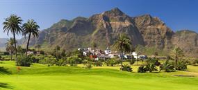 VINCCI TENERIFE GOLF - golf