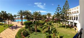 IBEROSTAR FOUNTY BEACH - golf
