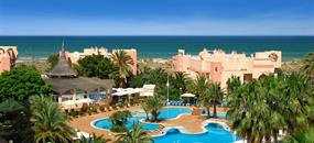 OLIVA NOVA GOLF & BEACH RESORT - golf