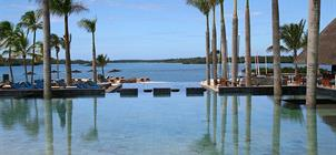 FOUR SEASONS RESORT MAURITIUS AT ANAHITA - golf *****