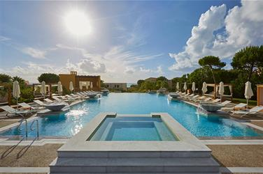 THE WESTIN RESORT COSTA NAVARINO - golf