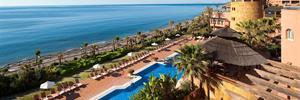 GRAN HOTEL ELBA ESTEPONA & THALASSO SPA *****
