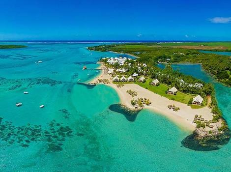 Hotel Preskil Beach Resort