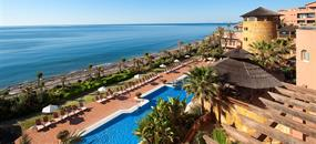 GRAN HOTEL ELBA ESTEPONA & THALASSO SPA - golf