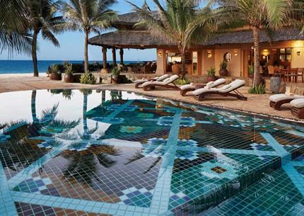 Resort Mia