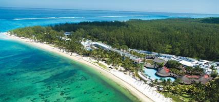 Hotel RIU Creole Club