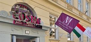 COSMO CITY HOTEL ***