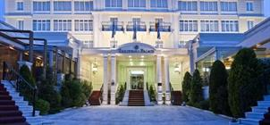 THEOXENIA PALACE *****