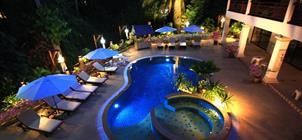 REZIDENCE ROYAL COTTAGE - český resort ***