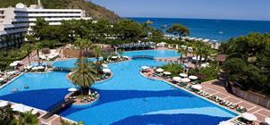 Hotel Rixos Tekirova *****