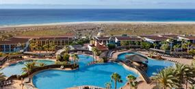 BARCELO JANDIA PLAYA HOTEL - golf