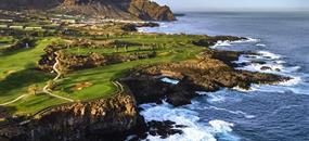 MELIA HACIENDA DEL CONDE - golf