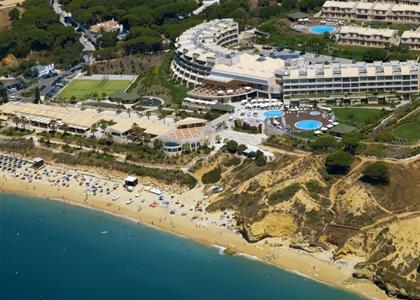 GRANDE REAL SANTA EULALIA RESORT & HOTEL SPA *****