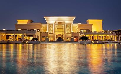 Hotel Sheraton Soma Bay Resort - golf