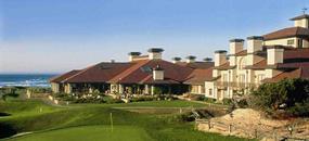 THE INN AT SPANISH BAY - golf