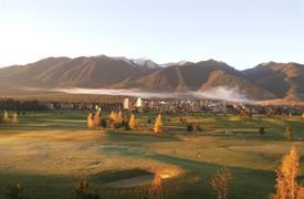 PIRIN GOLF & COUNTRY CLUB - golf