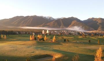 PIRIN GOLF & COUNTRY CLUB - golf