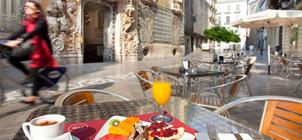 SH INGLES BOUTIQUE HOTEL ***