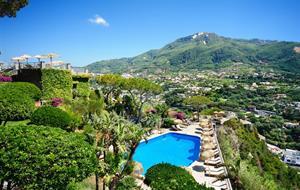 Hotel San Montano Resort & SPA