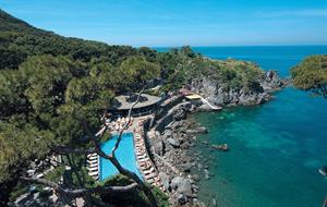 Hotel Mezzatorre Rezort  & Spa