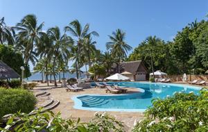 Hotel Diamonds Dream of Africa